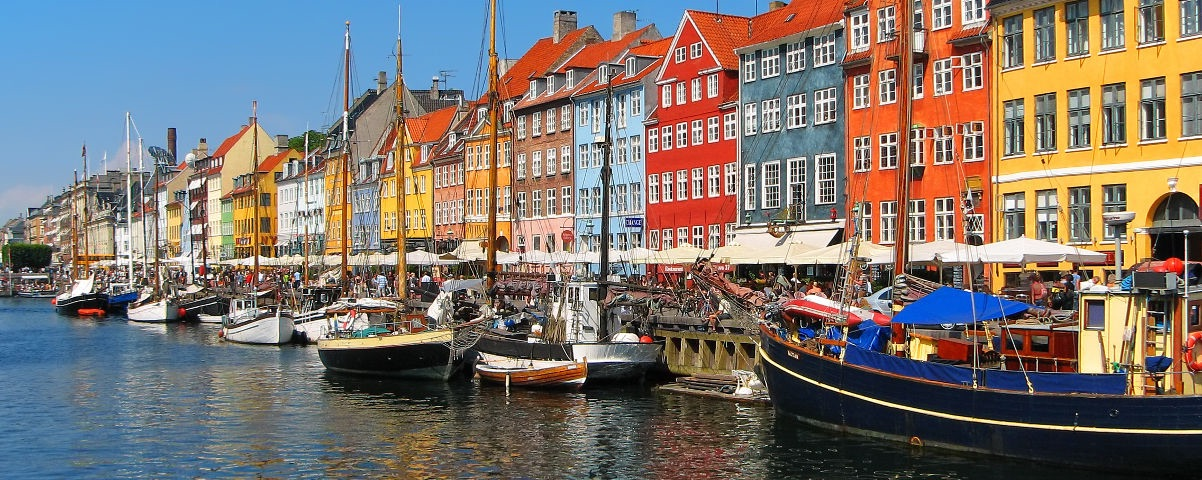Private Tours in Copenhagen