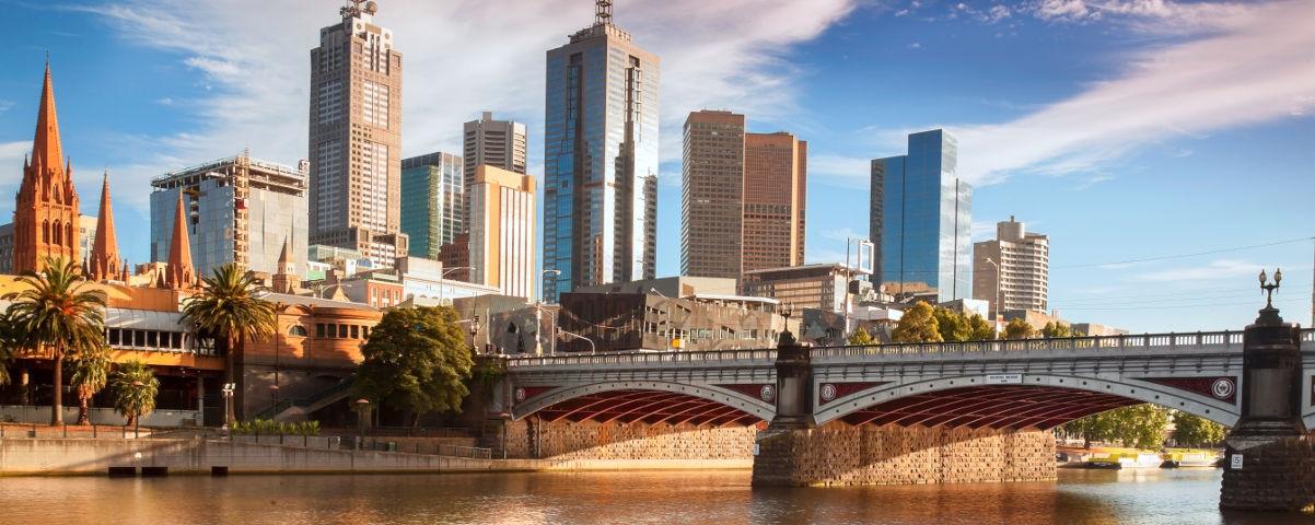 Private Tours in Melbourne