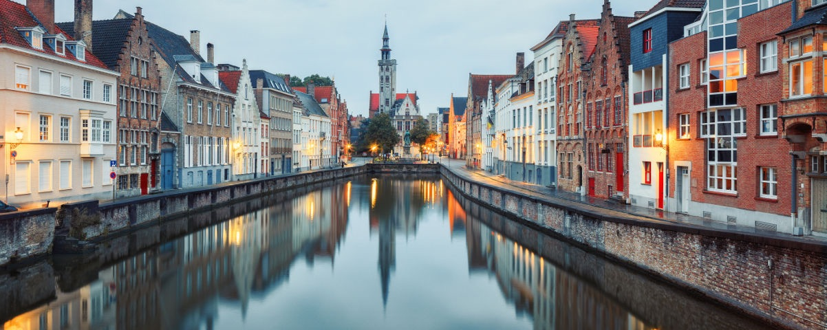 Private Tours in Bruges