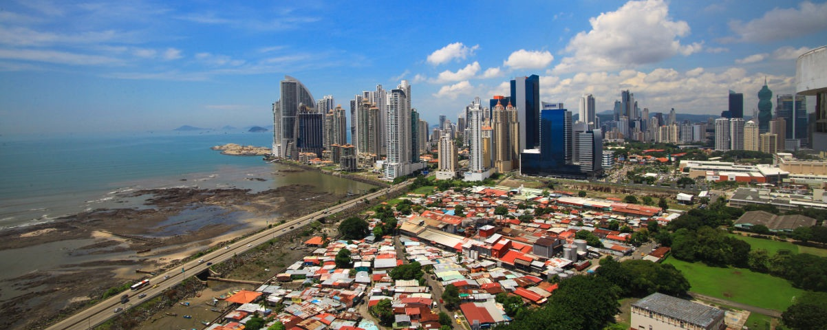 Private Tours in Panama City