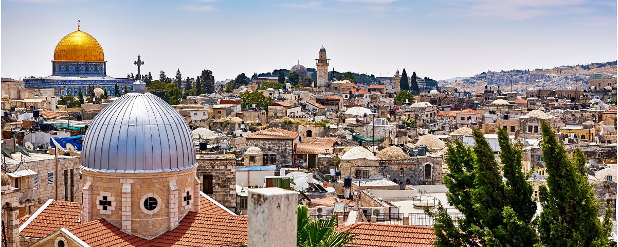 Private Tours in Jerusalem