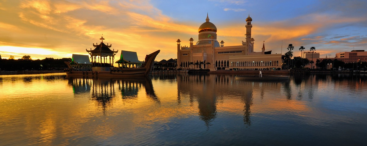 Private Tours in Bandar Seri Begawan