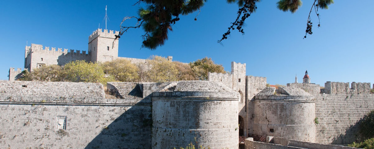 Private Tours in Rhodes