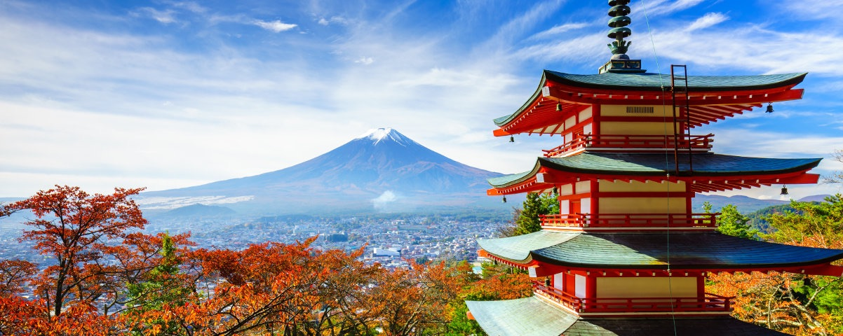 Private Tours in Japan