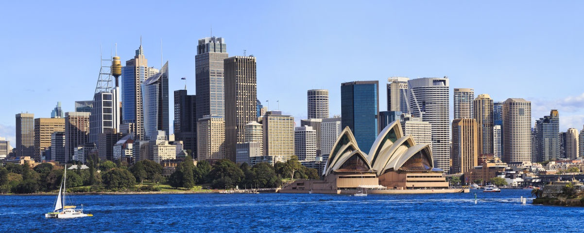 Private Tours in Sydney