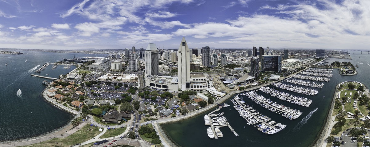 Private Tours in San Diego