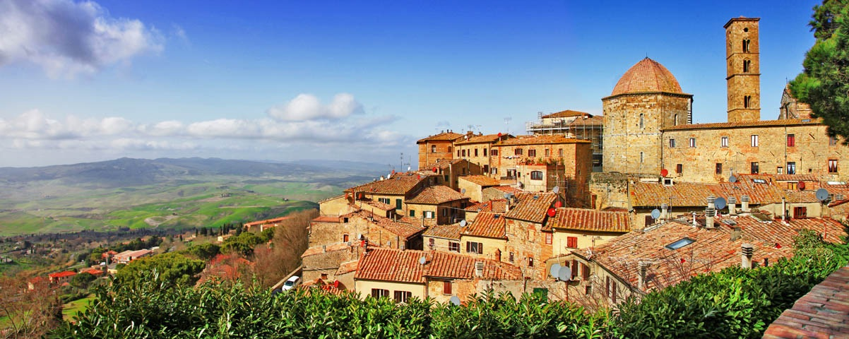 Private Tours in Tuscany