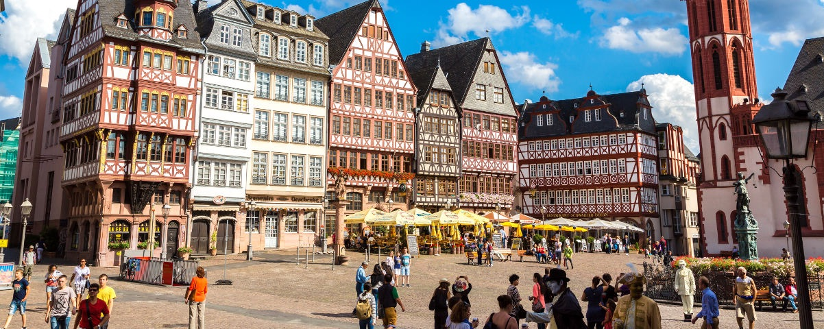 Private Tours in Frankfurt