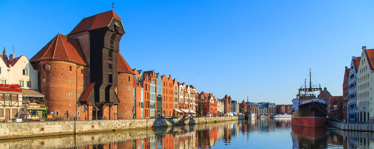 Private Tours in Gdansk