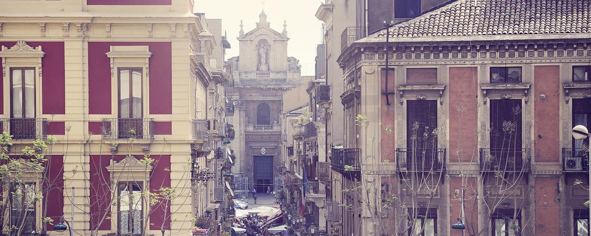 Private Tours in Catania