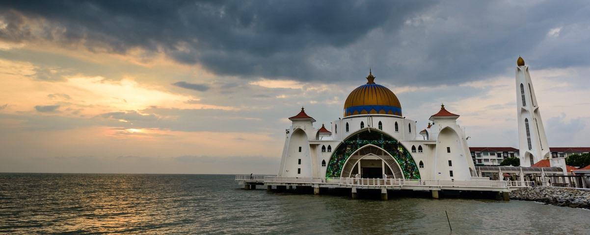 Private Tours in Melaka