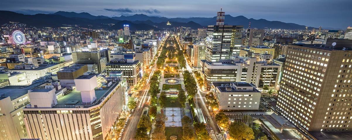 Private Tours in Sapporo