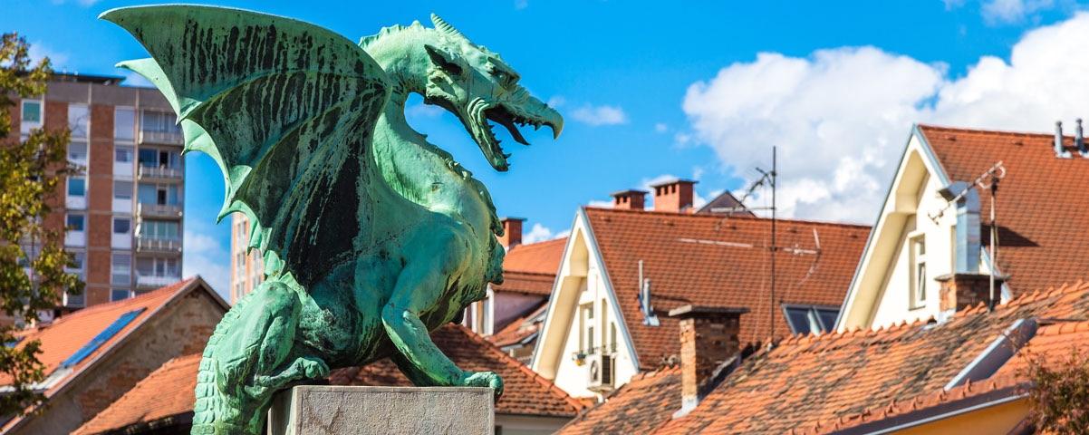 Private Tours in Ljubljana