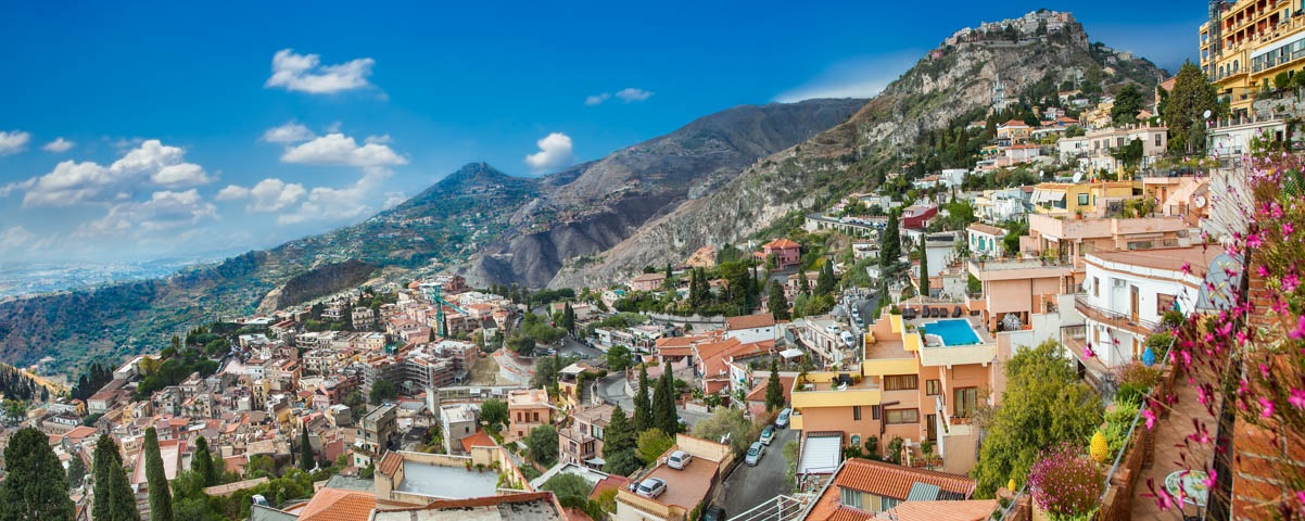 Private Tours in Taormina
