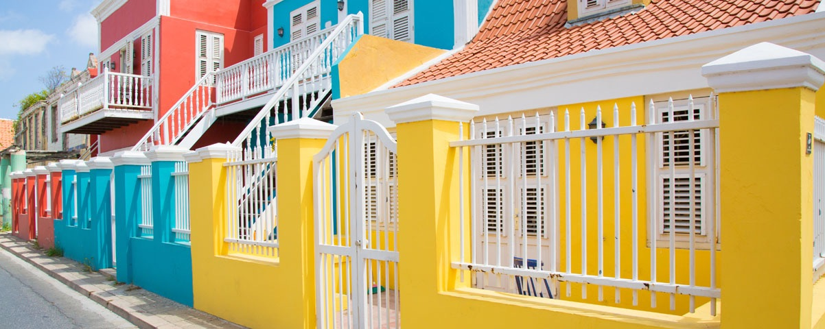 Private Tours in Curacao