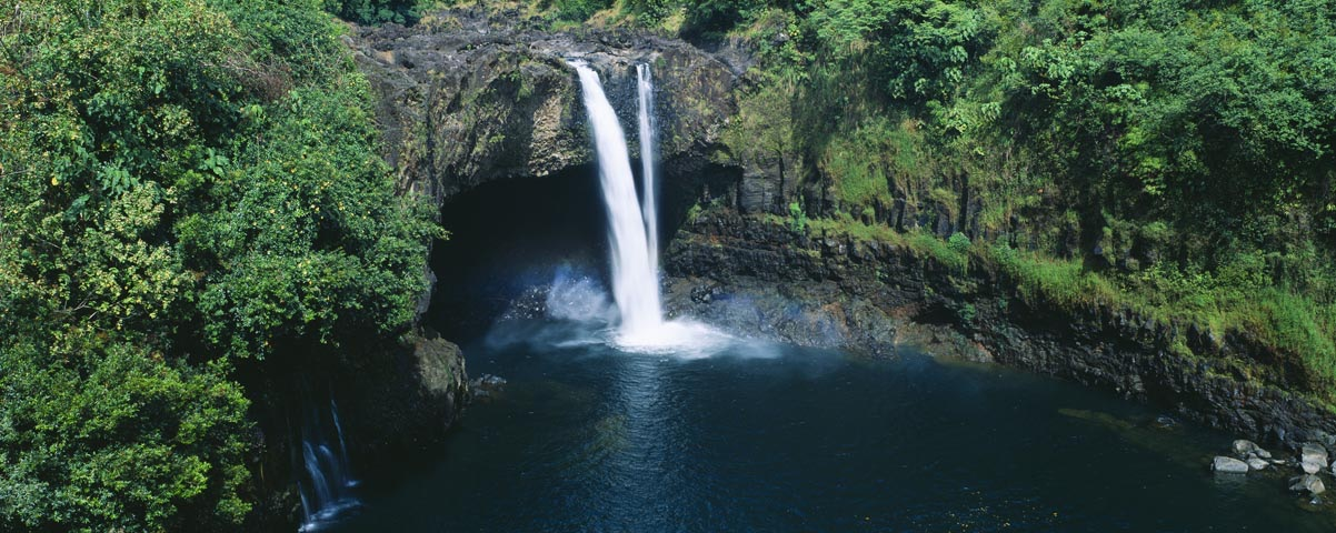 Private Tours in Hilo