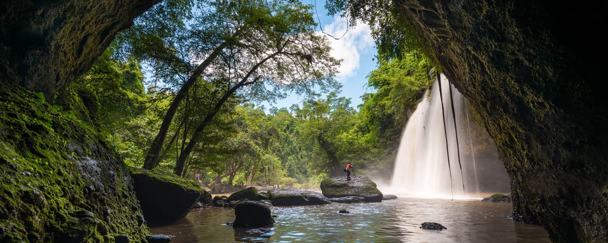 Private Tours in Khao Yai National Park