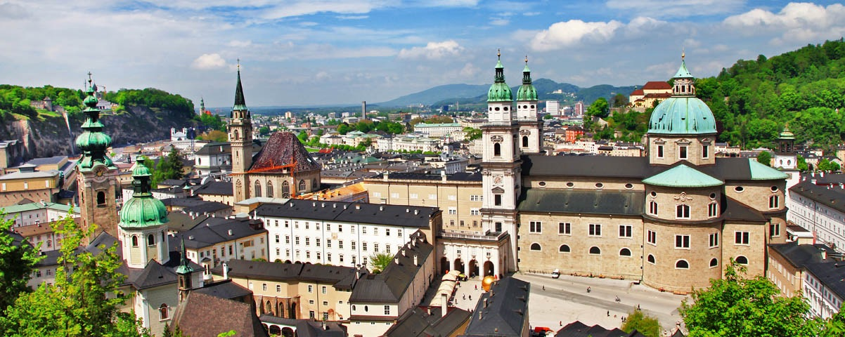 Private Tours in Salzburg