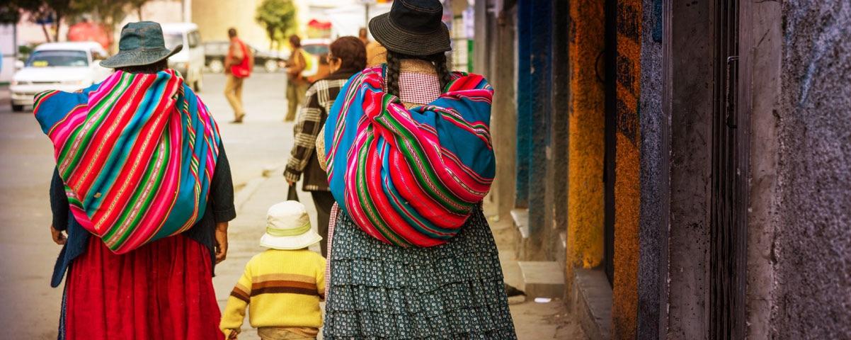 Private Tours in Quito