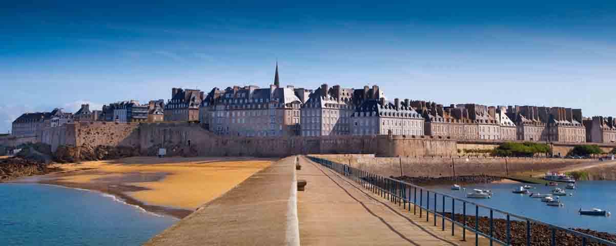 Private Tours in Saint Malo