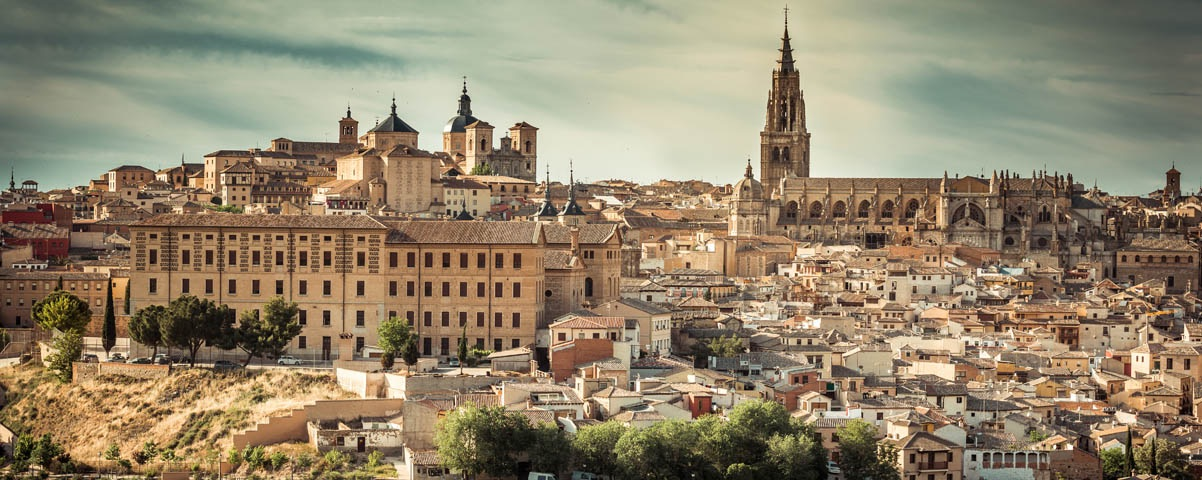 Private Tours in Toledo