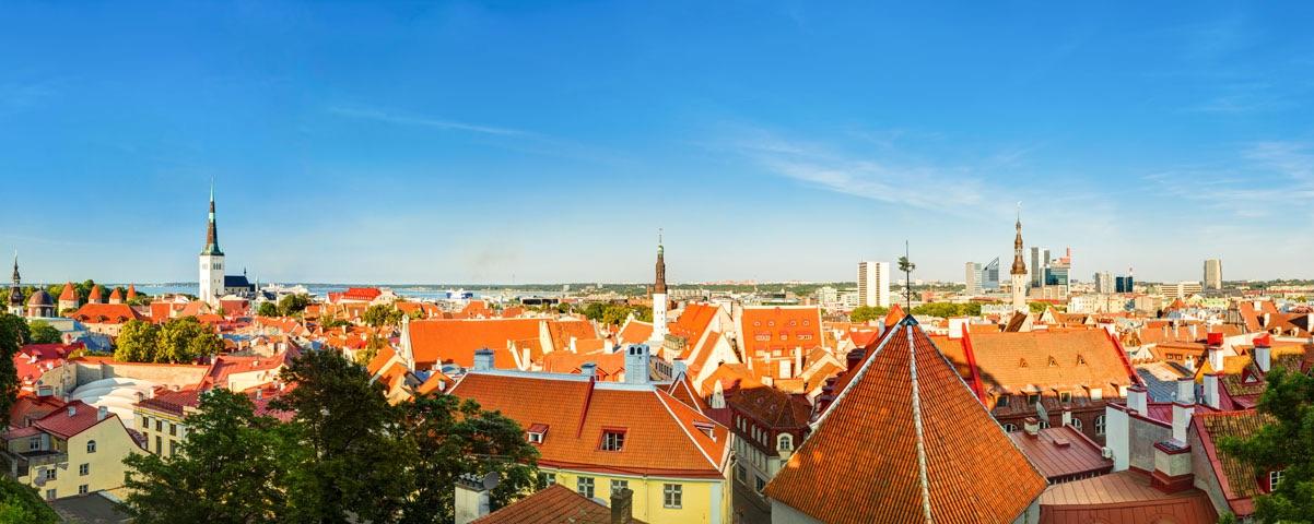 Private Tours in Tallinn