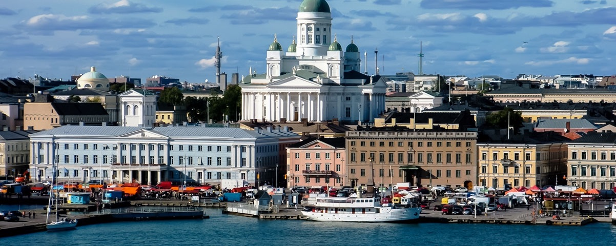 Private Tours in Helsinki