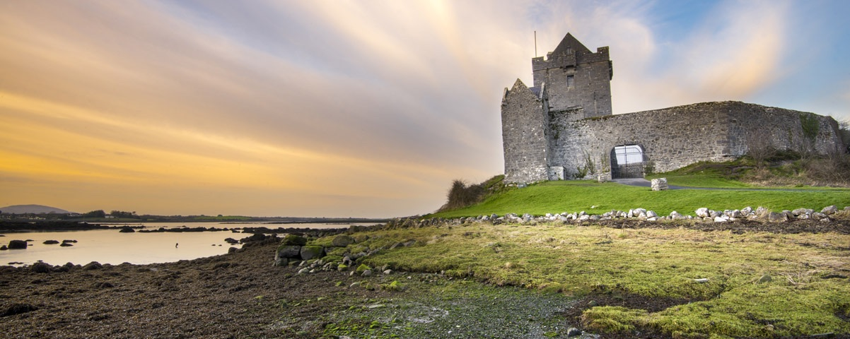 Private Tours in Galway