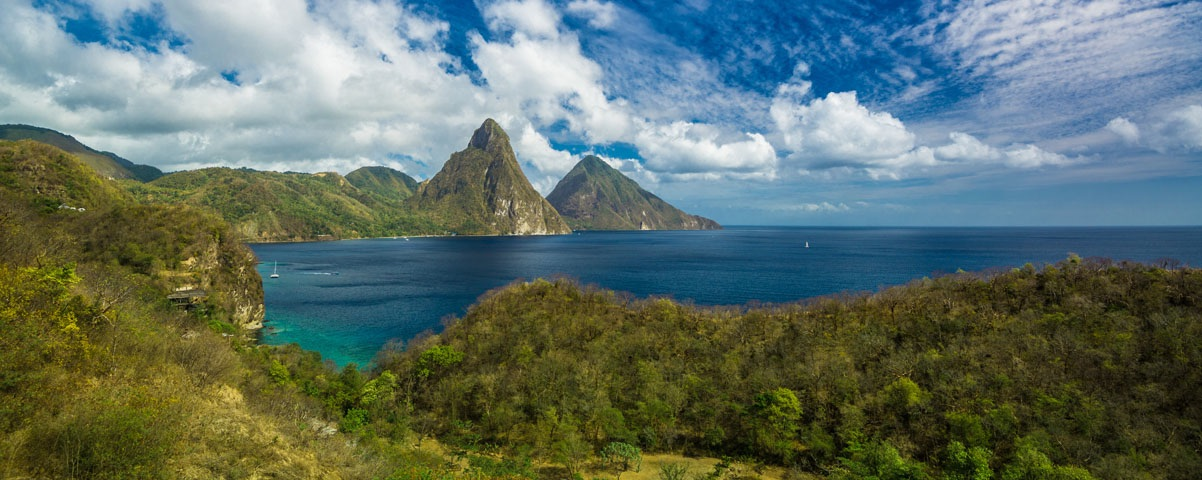 Private Tours in Saint Lucia