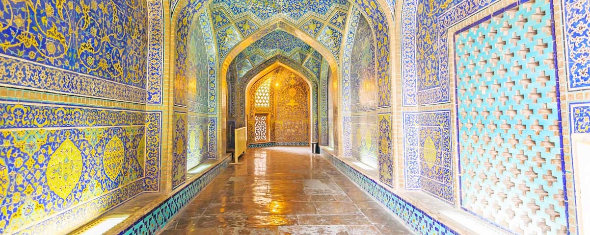 Private Tours in Iran