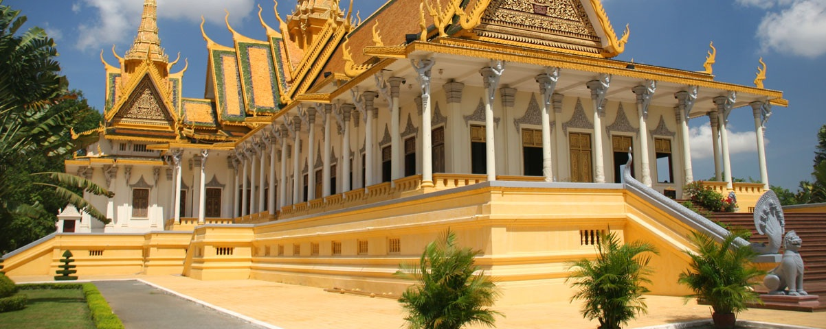 Private Tours in Phnom Penh