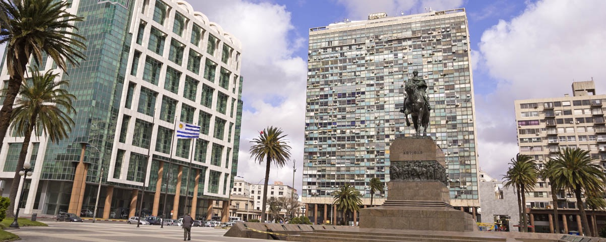 Private Tours in Montevideo
