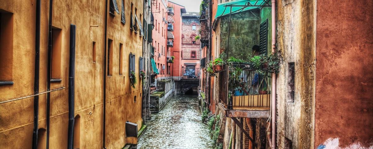 Private Tours in Bologna