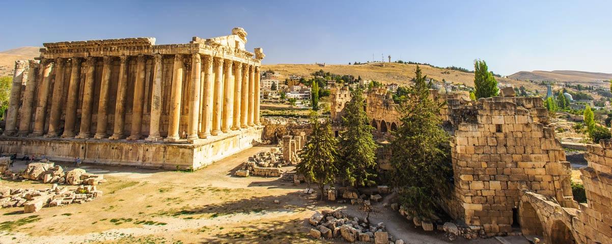 Private Tours in Lebanon