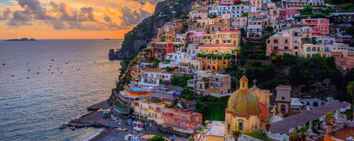 Private Tours in Amalfi Coast