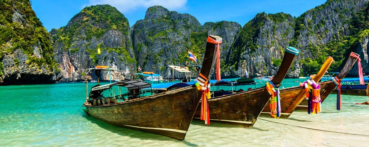 Private Tours in Thailand