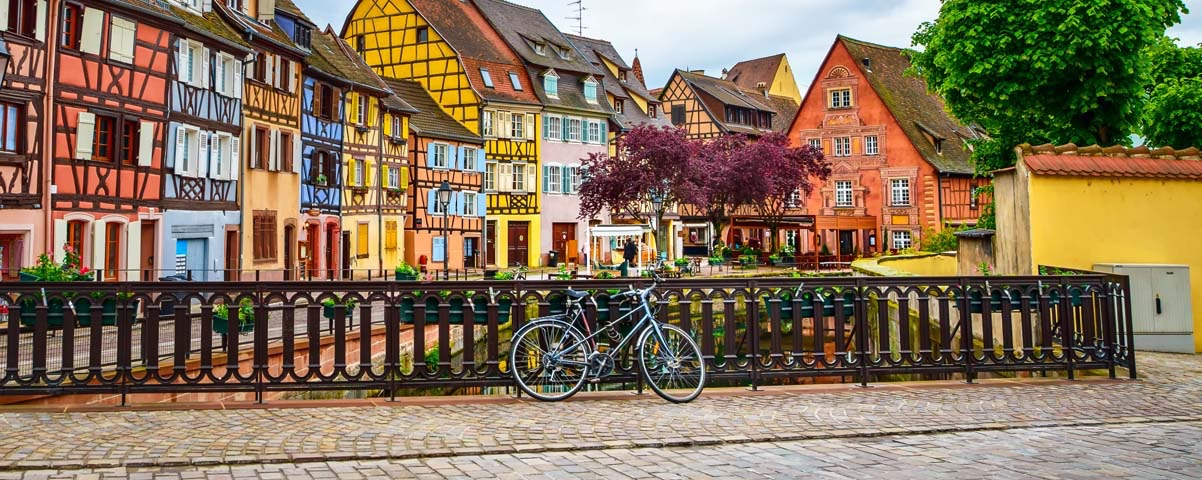 Private Tours in Alsace and Strasbourg