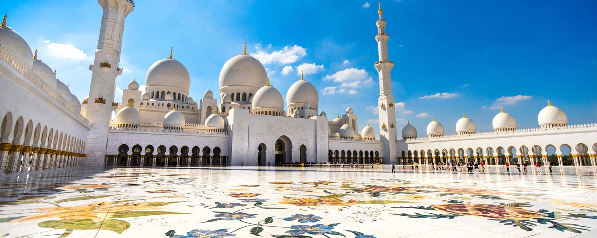 Private Tours in Abu Dhabi