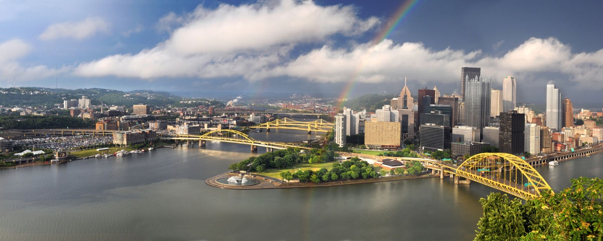 Private Tours in Pittsburgh