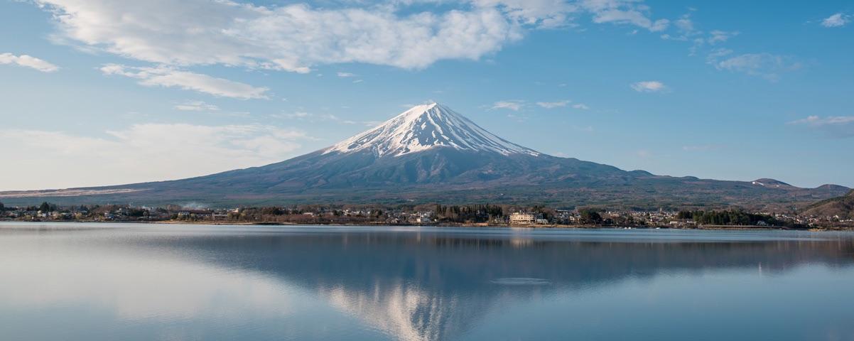 Private Tours in Hakone Mt Fuji