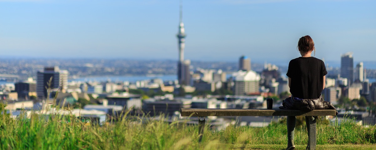 Private Tours in Auckland