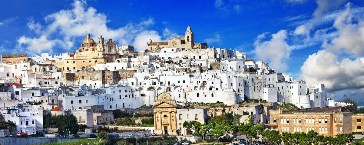 Private Tours in Apulia