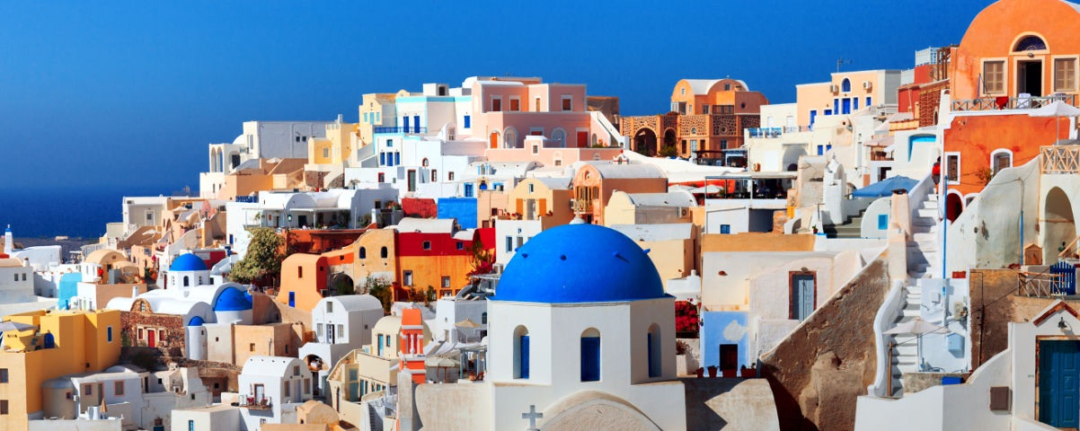 Private Tours in Greek Islands