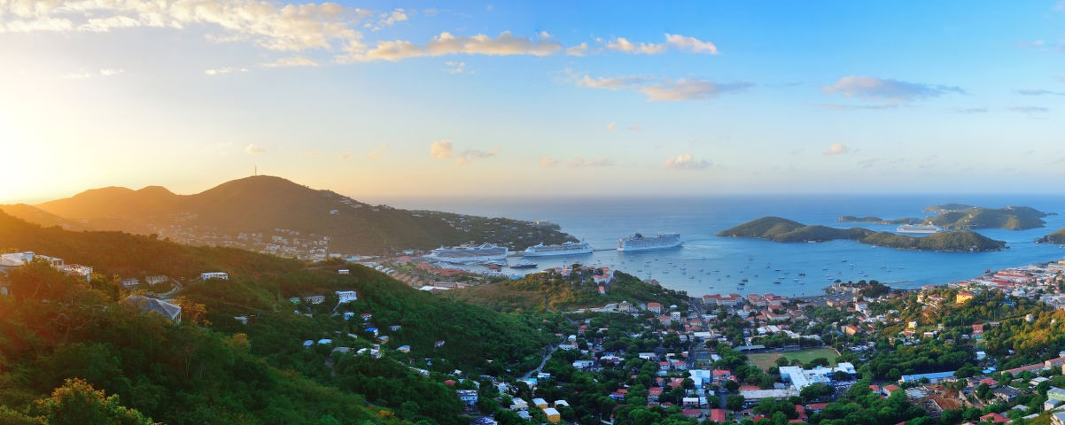 Private Tours in St Thomas US Virgin Islands