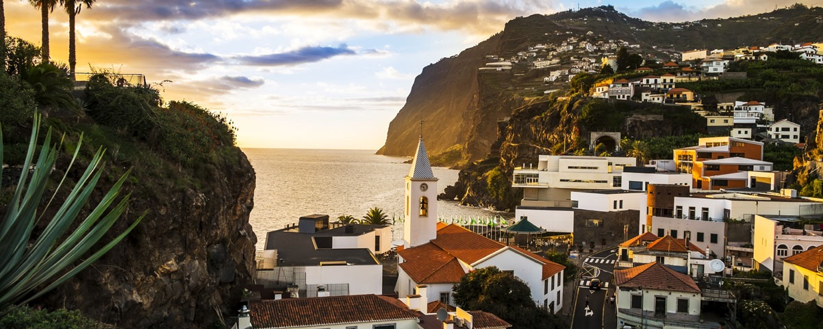 Private Tours in Madeira