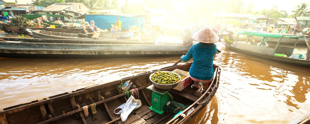 Private Tours in Mekong Delta