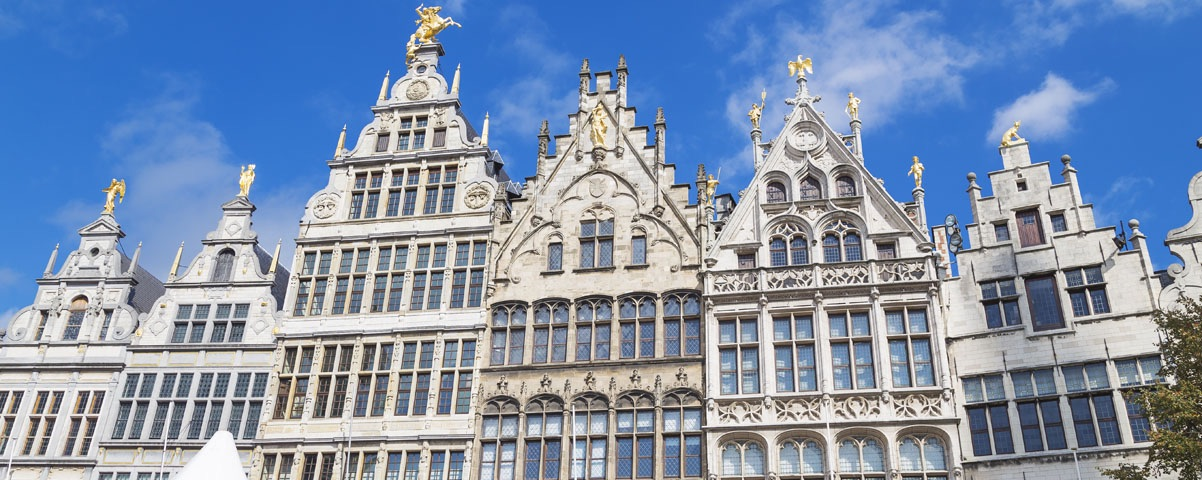 Private Tours in Antwerp