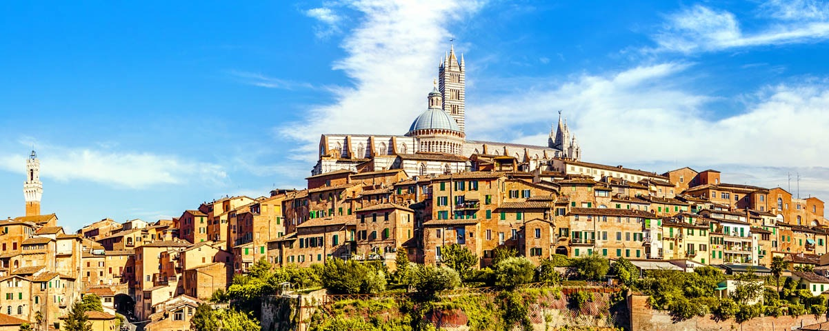 Private Tours in Siena