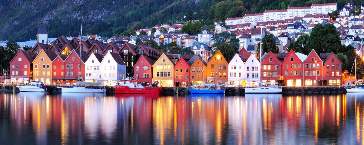 Private Tours in Bergen