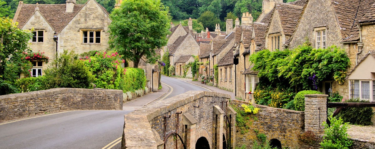 Private Tours in Cotswolds
